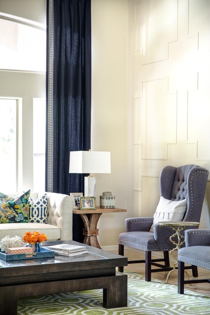 J & J Design Group - Long Residence