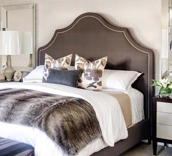 Pierson Residence - Bedroom