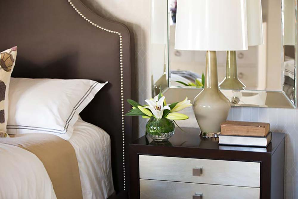 Pierson Residence - Nightstand