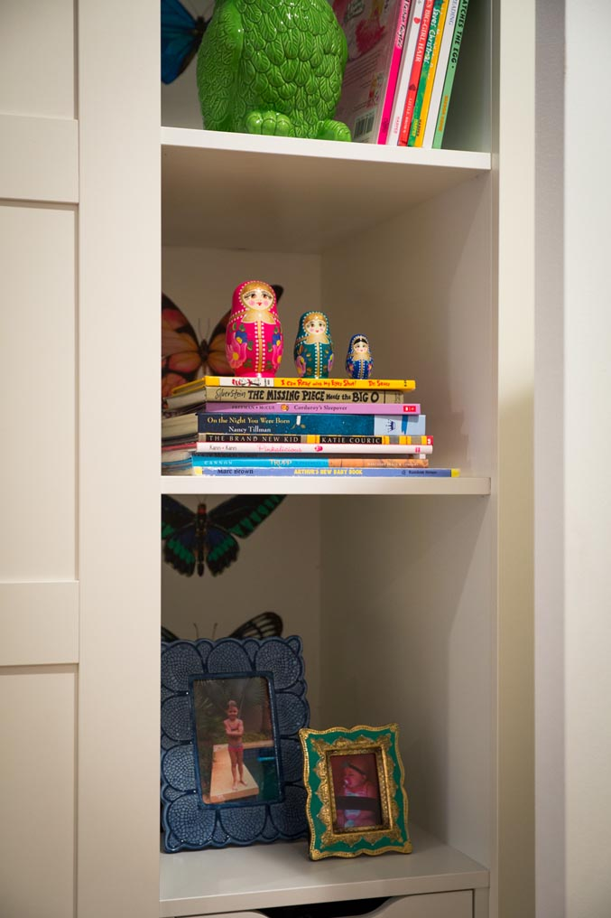 e46cdcdbc J and J Maxwell Modern Kids - Girl's Bedroom - J & J Design Group