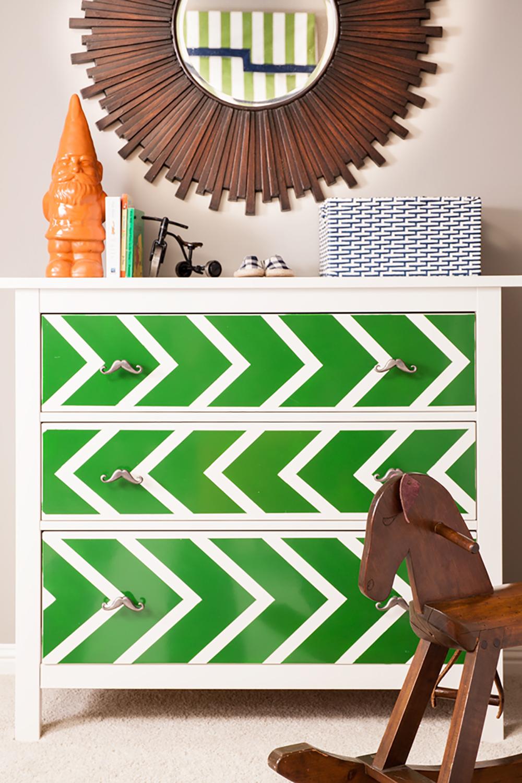 Doren's Room - Dresser