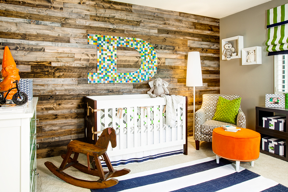 Dorin's Room - J & J Design Group