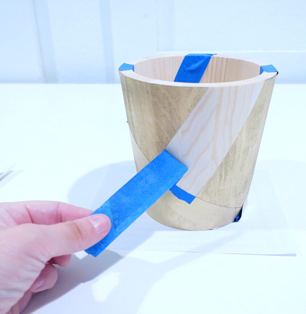 DIY Pencil Cups | jandjdesigngroup.com